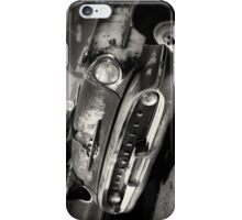 A very old Olds iPhone Case/Skin