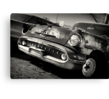 A very old Olds Canvas Print