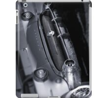 A big old Buick. iPad Case/Skin
