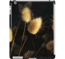 tufts iPad Case/Skin