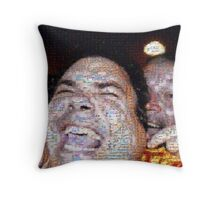 2014 in Review - 1 Throw Pillow