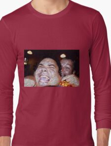 2014 in Review - 1 Long Sleeve T-Shirt