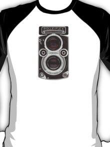 Vintage Camera II T-Shirt