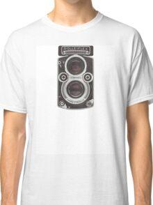 Vintage Camera II Classic T-Shirt