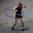 Hula Hoops by johnsonKa21