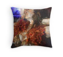 2014 in Review - 2 Throw Pillow