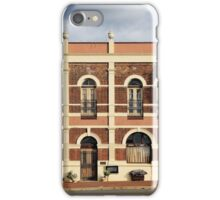 Goldfields005 iPhone Case/Skin