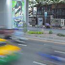 Bangkok Green by Leia