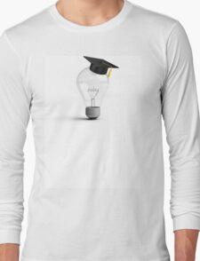 Clever Ideas Long Sleeve T-Shirt