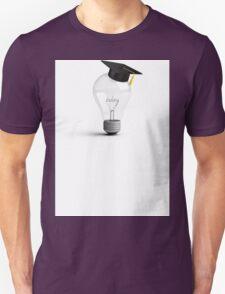Clever Ideas Unisex T-Shirt