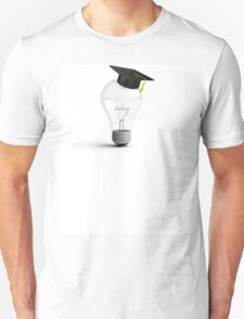 Clever Ideas Unisex T-Shirt