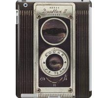Vintage Camera I iPad Case/Skin