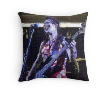 2014 in Review - 4 Throw Pillow