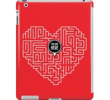 Finding Love II iPad Case/Skin