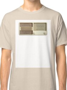 Vintage Sounds II Classic T-Shirt