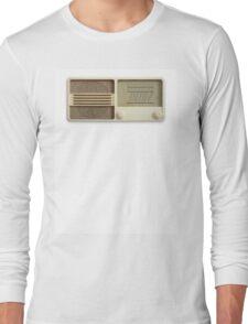 Vintage Sounds II Long Sleeve T-Shirt