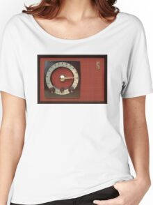 Vintage Sounds I Women's Relaxed Fit T-Shirt