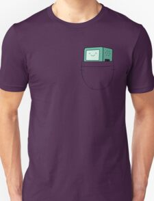 BMO Pocket - Adventure Time Unisex T-Shirt