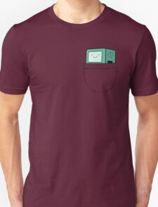 BMO Pocket - Adventure Time T-Shirt