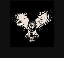 The Wolf Within The Owl Unisex T-Shirt