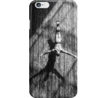 Wall Dive iPhone Case/Skin