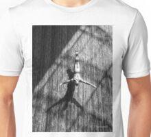 Wall Dive Unisex T-Shirt