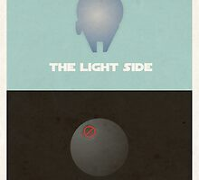 The light side & the dark side by fukuu