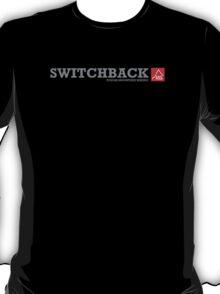 "East Peak Apparel ""Switchback"" Mountain Biking T-Shirt"