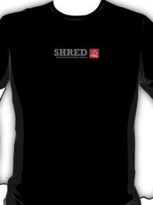 "East Peak Apparel ""Shred"" Mountain Biking T-Shirt"