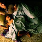 Carrie & CJ by Alvin-San Whaley