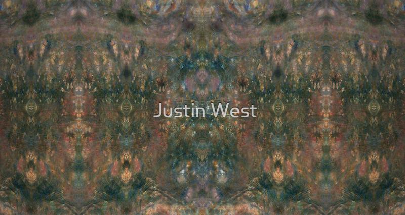 Jenae by Justin West