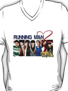 RunningMan T-Shirt