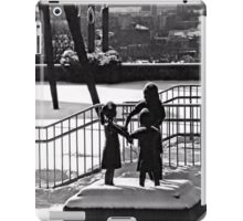 Peace Faith Love Hope iPad Case/Skin