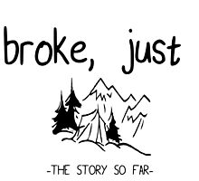 The Story So Far - 'Not Broke, Just Bent' by smalltownmoon
