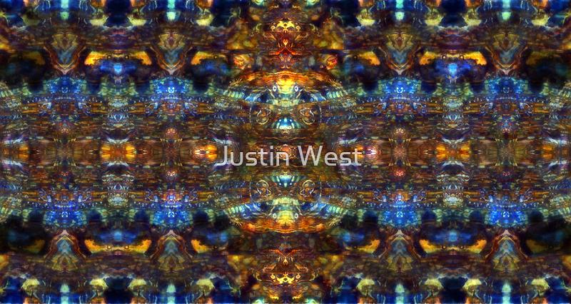 Una by Justin West