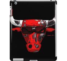 Da Bullsinator iPad Case/Skin