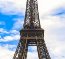 Eiffel Tower 11 Sticker