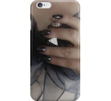 Scent Of Mystery iPhone Case/Skin