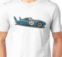 1963 Le Mans Peugeot Unisex T-Shirt