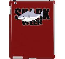 #SHARK  iPad Case/Skin