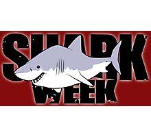 #SHARK  Photographic Print