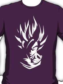 Kakarot Into Light T-Shirt