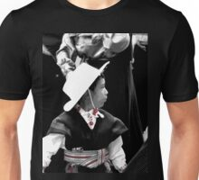 Cuenca Kids 563 Unisex T-Shirt