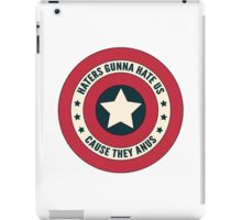 Haters Gunna Hate Alt iPad Case/Skin