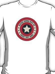 Haters Gunna Hate Alt T-Shirt