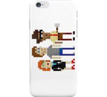 IT Crowd - Pixel Art iPhone Case/Skin