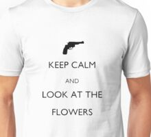 The Walking Dead - Keep Calm Unisex T-Shirt