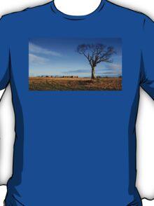 The Rihanna Tree, Alone T-Shirt