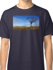 The Rihanna Tree, Alone Classic T-Shirt