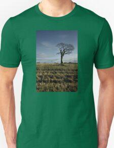 The Rihanna Tree, In Tune Unisex T-Shirt